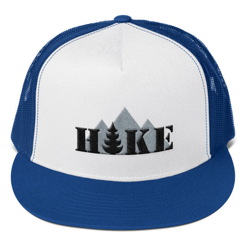 Hike Trucker Hat