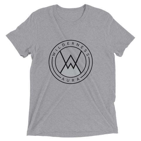 Wilderness Aura Logo T-shirt