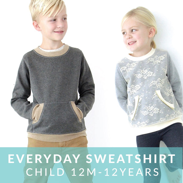 Everyday Sweatshirt