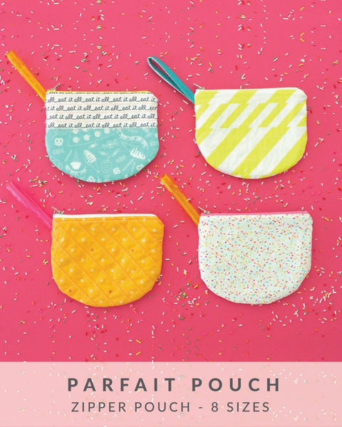 Parfait Pouch Made Everyday
