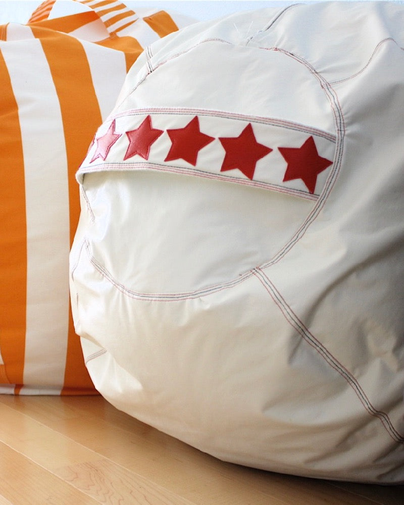 Awesome Rollie Pollie Bean Bag Chair Made Everyday Pdpeps Interior Chair Design Pdpepsorg