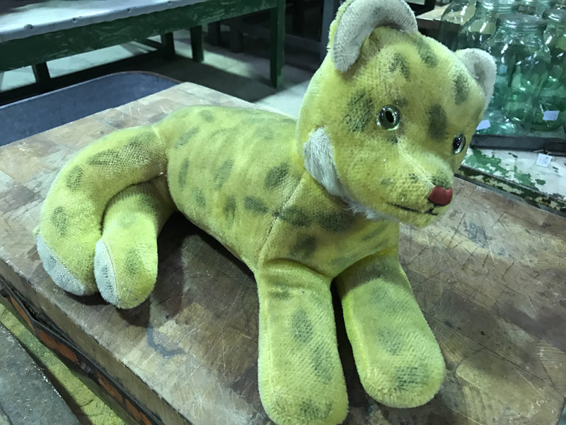 Vintage German Steiff animal