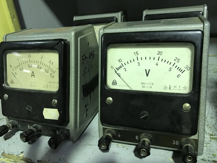 Vintage industrial Ukraine Russian warehouse electro boxes  #1158