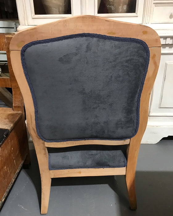 Vintage Europear Chair  #3260