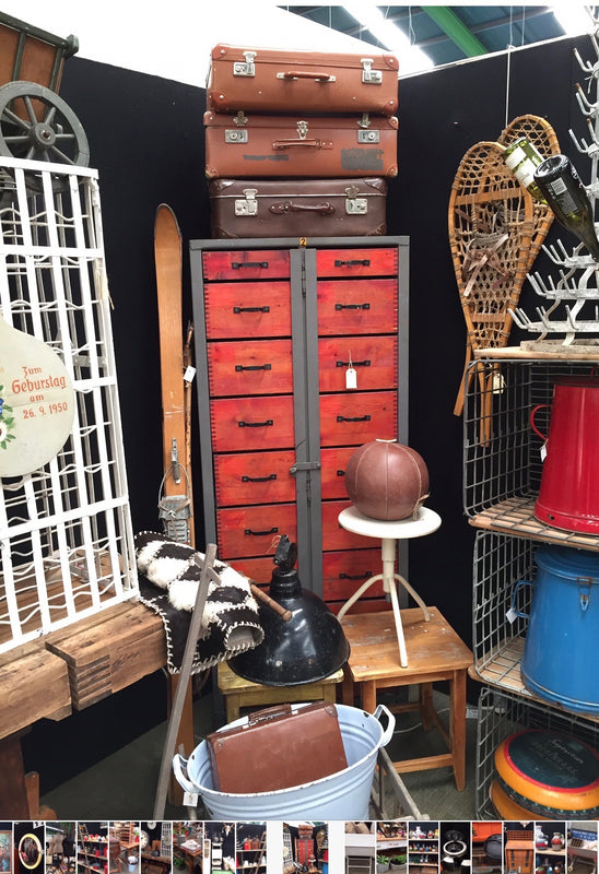 # Gallery 18 Ballarat Antique Fair