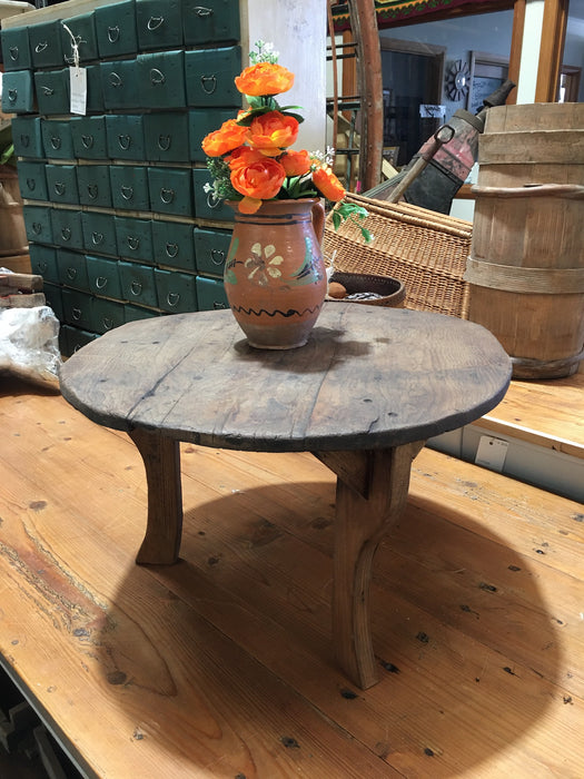 Vintage Small Coffee Table #3063