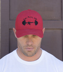 TRL Logo Flex Fit Ball Cap
