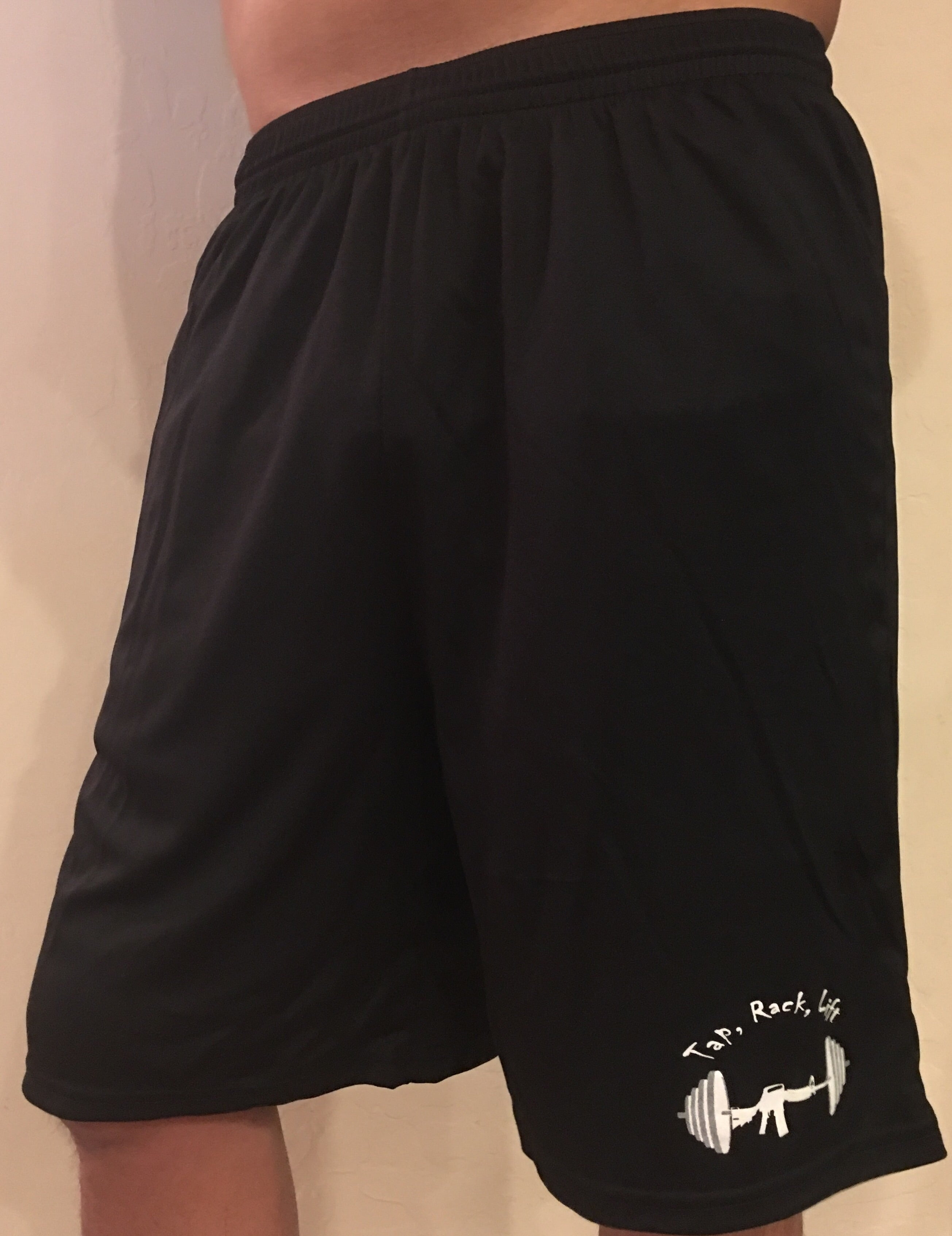 Men's TRL Logo Training Shorts