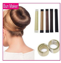 MAGIC BUN MAKER