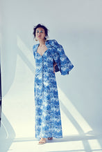 Saint-Rémy Liberty Maxi Dress