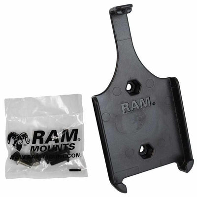 RAM Cradle for iPhone 5c WITHOUT case (RAM-HOL-AP16U)-Modest Mounts