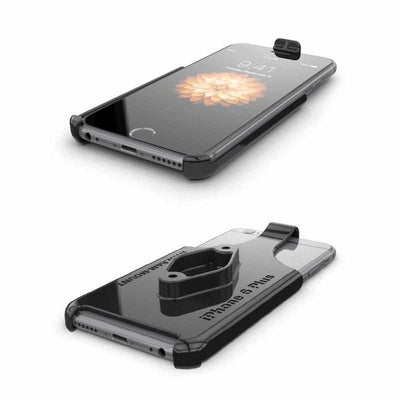 RAM Cradle for iPhone 6 Plus WITHOUT case (RAM-HOL-AP19U) - Modest Mounts