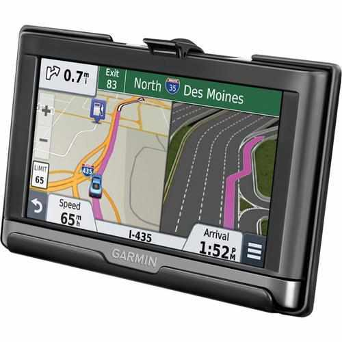 RAM Holder for Garmin nuvi 2597 series (RAM-HOL-GA57U) - Modest Mounts