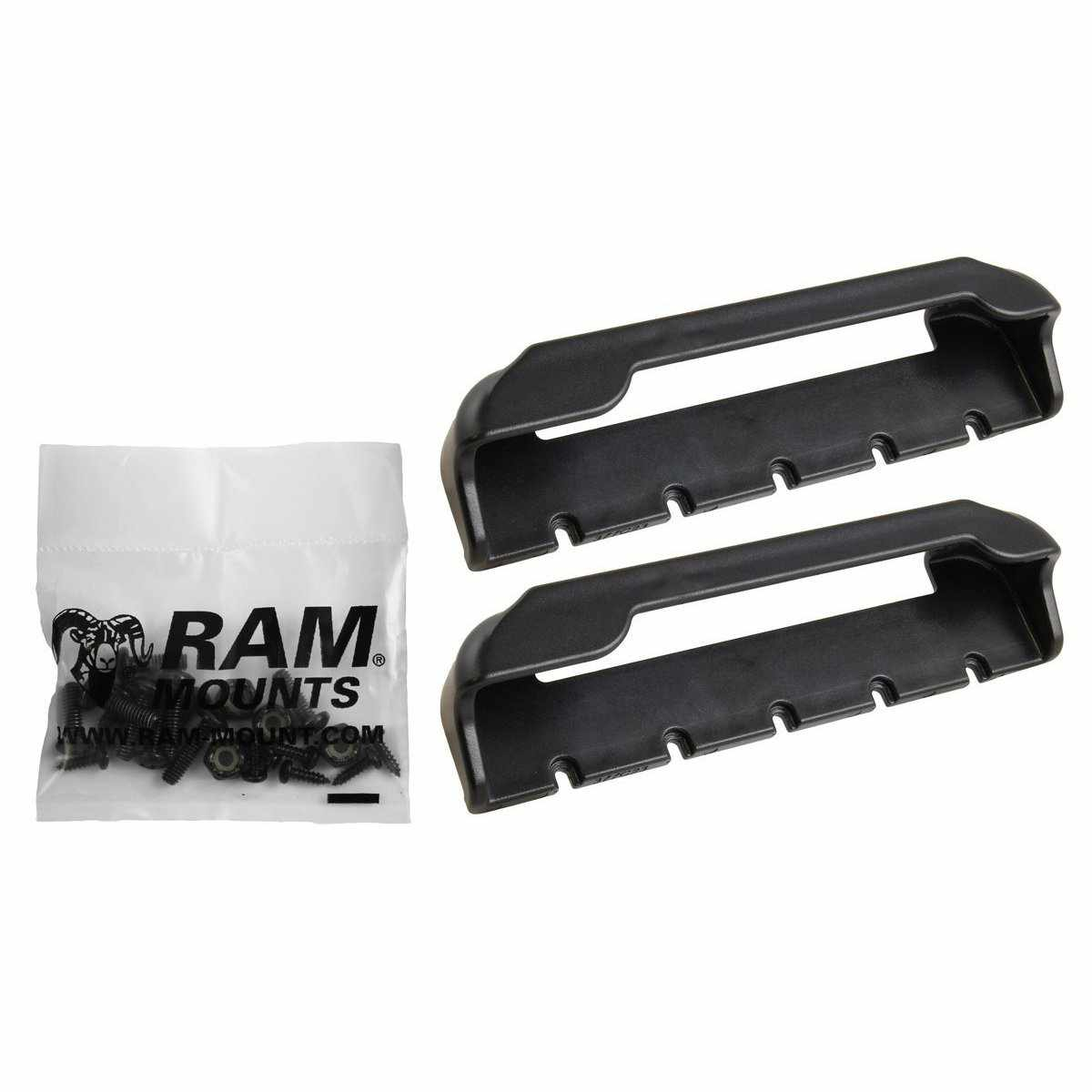 "RAM Tab-Tite End Cups for 7""-8"" Tablets w Cases (RAM-HOL-TAB23-CUPSU) - Modest Mounts"