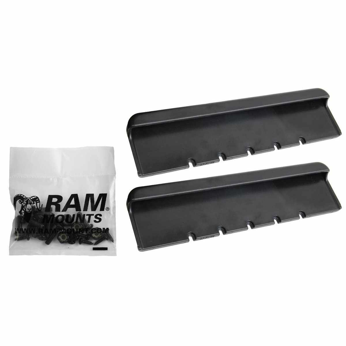 "RAM Tab-Tite End Cups for 10"" Tablets & More (RAM-HOL-TAB26-CUPSU) - Modest Mounts"
