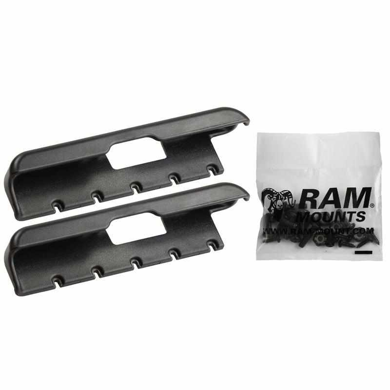 "RAM Tab-Tite™ End Cups for 8"" Tablets w Case (RAM-HOL-TAB29-CUPSU) - Modest Mounts"