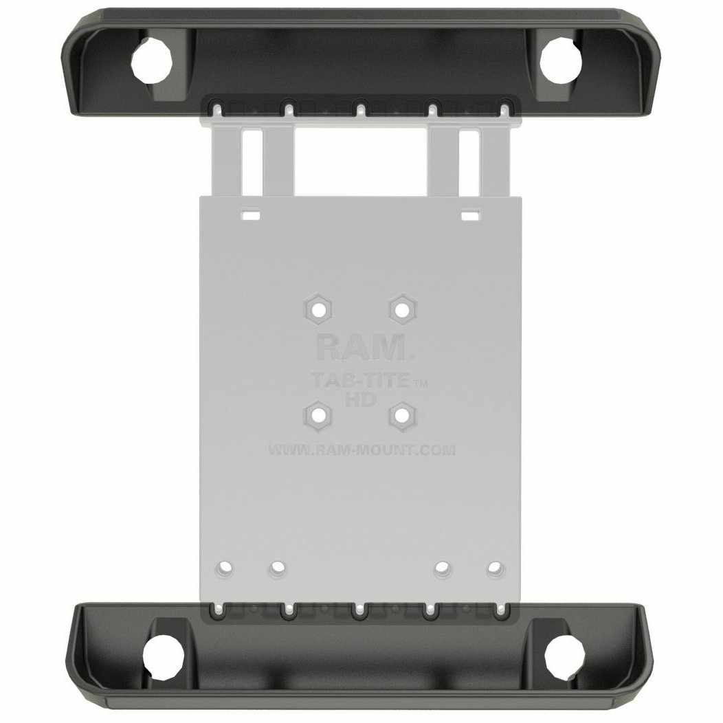 RAM Tab-Tite End Cups for iPad 1-4 (RAM-HOL-TAB3-CUPSU) - Modest Mounts