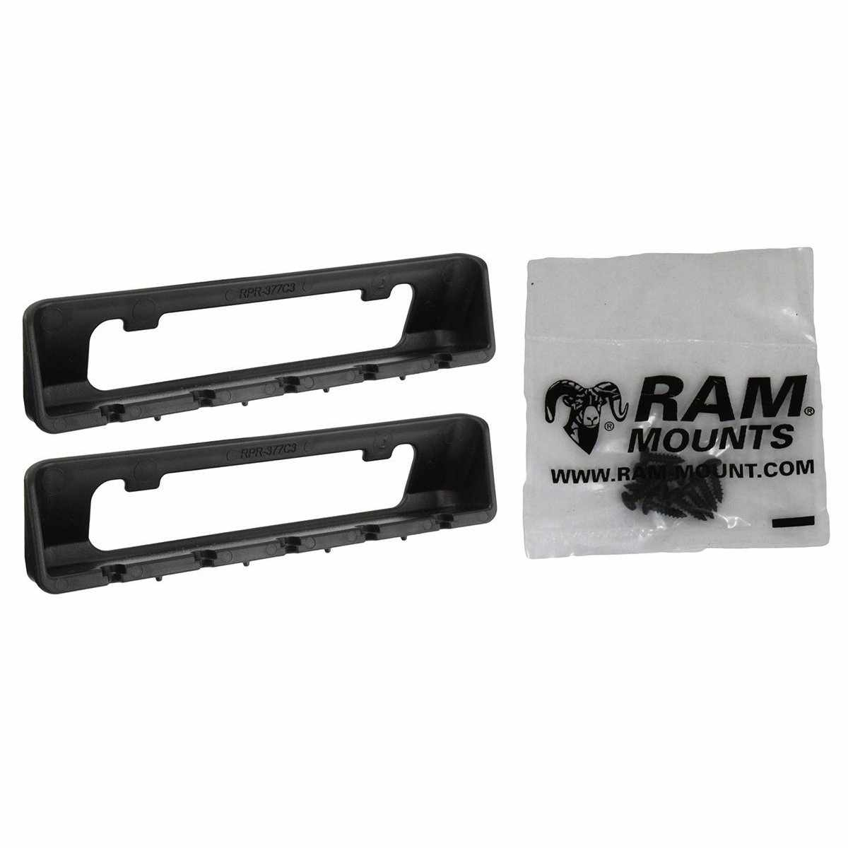 "RAM Tab-Tite End Cups for 7""-8"" Tablets w Cases (RAM-HOL-TAB4-CUPSU) - Modest Mounts"