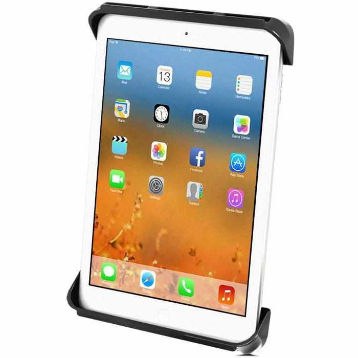 RAM Tab-Tite™ Tablet Holder for Apple iPad 9.7 & More (RAM-HOL-TAB6U) - Modest Mounts