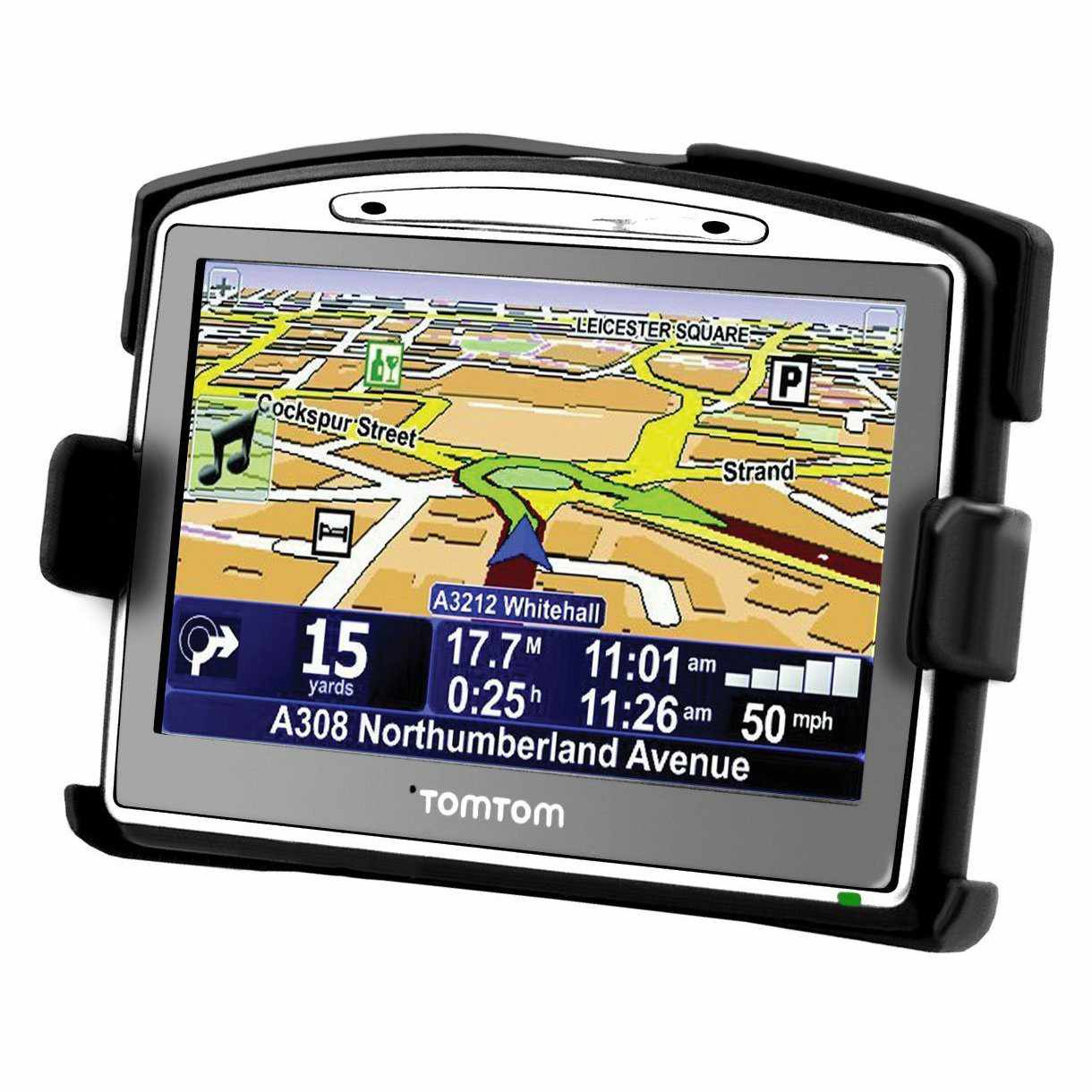 RAM Cradle for TomTom GO 720 920 (RAM-HOL-TO6U) - Modest Mounts
