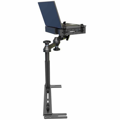 RAM No-Drill™ Universal Laptop Mount RHD (RAM-VB-196-1-SW1) - Modest Mounts