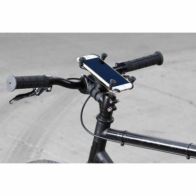 RAM EZ ON/OFF Bike Mount w UN10 X-Grip (RAP-274-1-UN10) - Modest Mounts