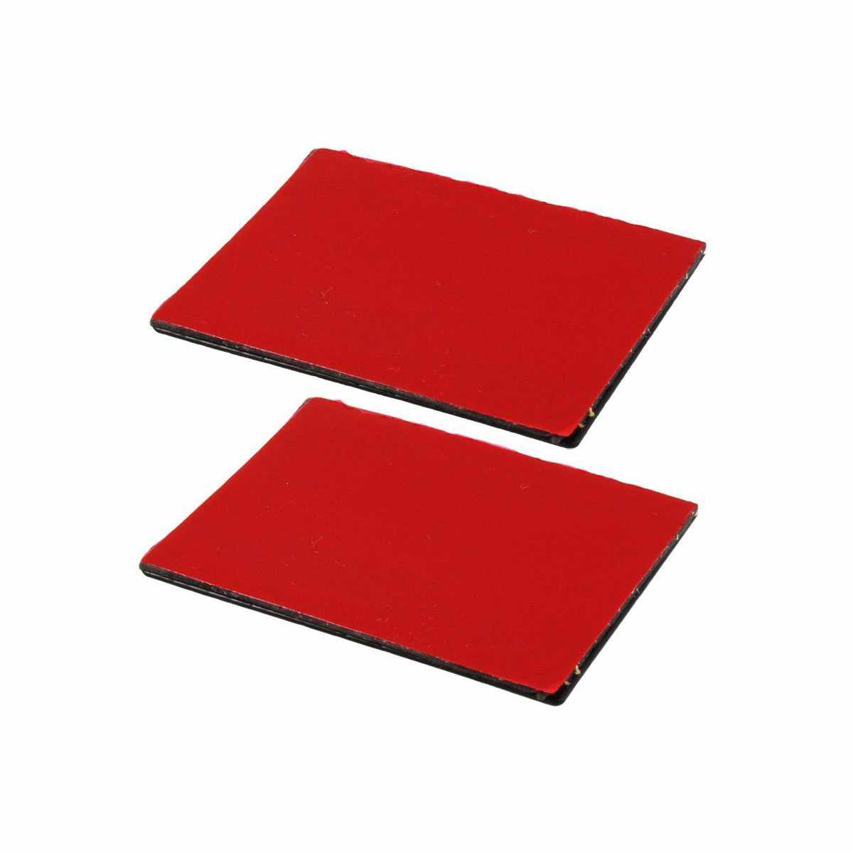 RAM Large Metal Adhesive Plate (RAP-300-1SU) - Modest Mounts