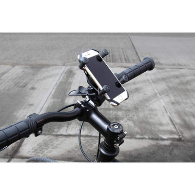 RAM EZ-Strap X-Grip UN7 (RAP-SB-187-UN7U) - Modest Mounts