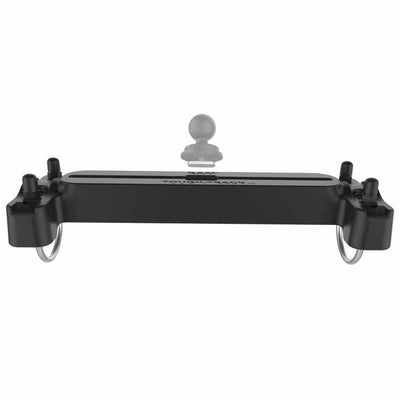 "RAM 12"" Tough-Track for 1.75-2"" Rails (RAP-TRACK-B12HU) - Modest Mounts"