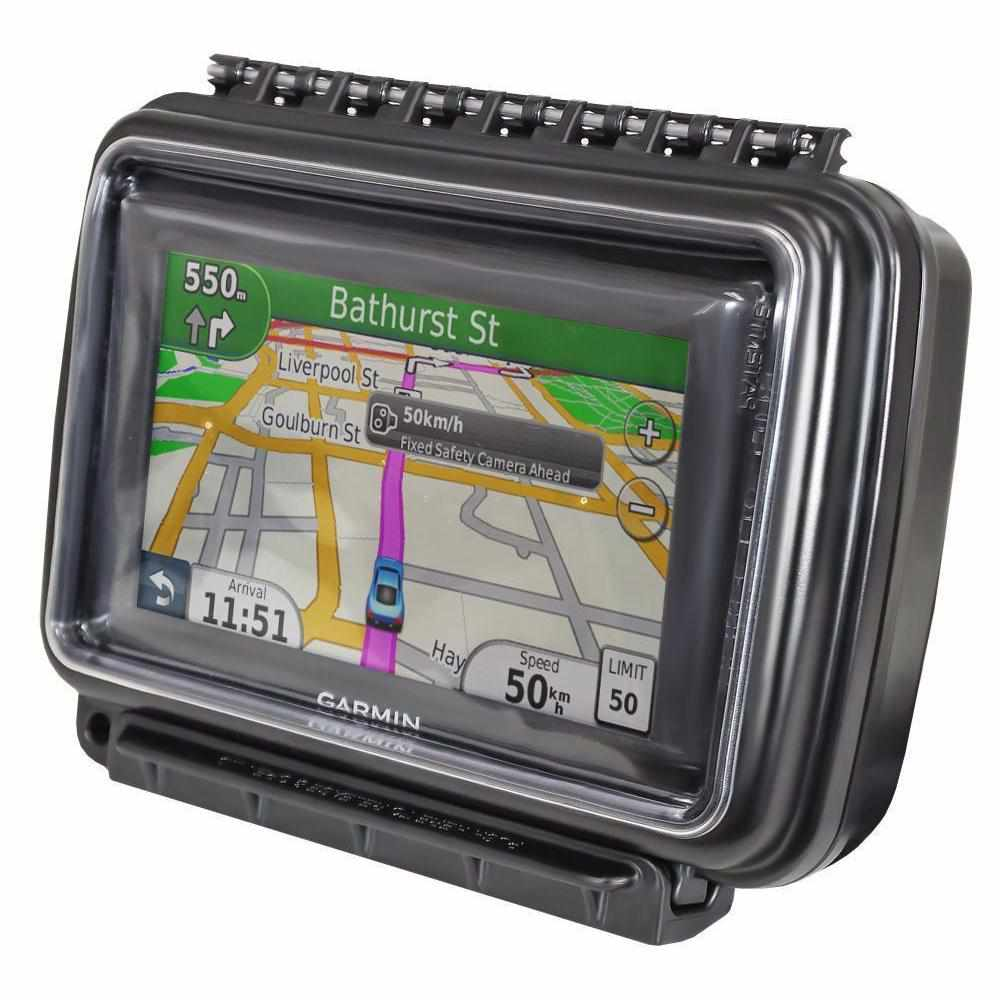 RAM Aqua Box Medium Wide (RAM-HOL-AQ6U) - Modest Mounts