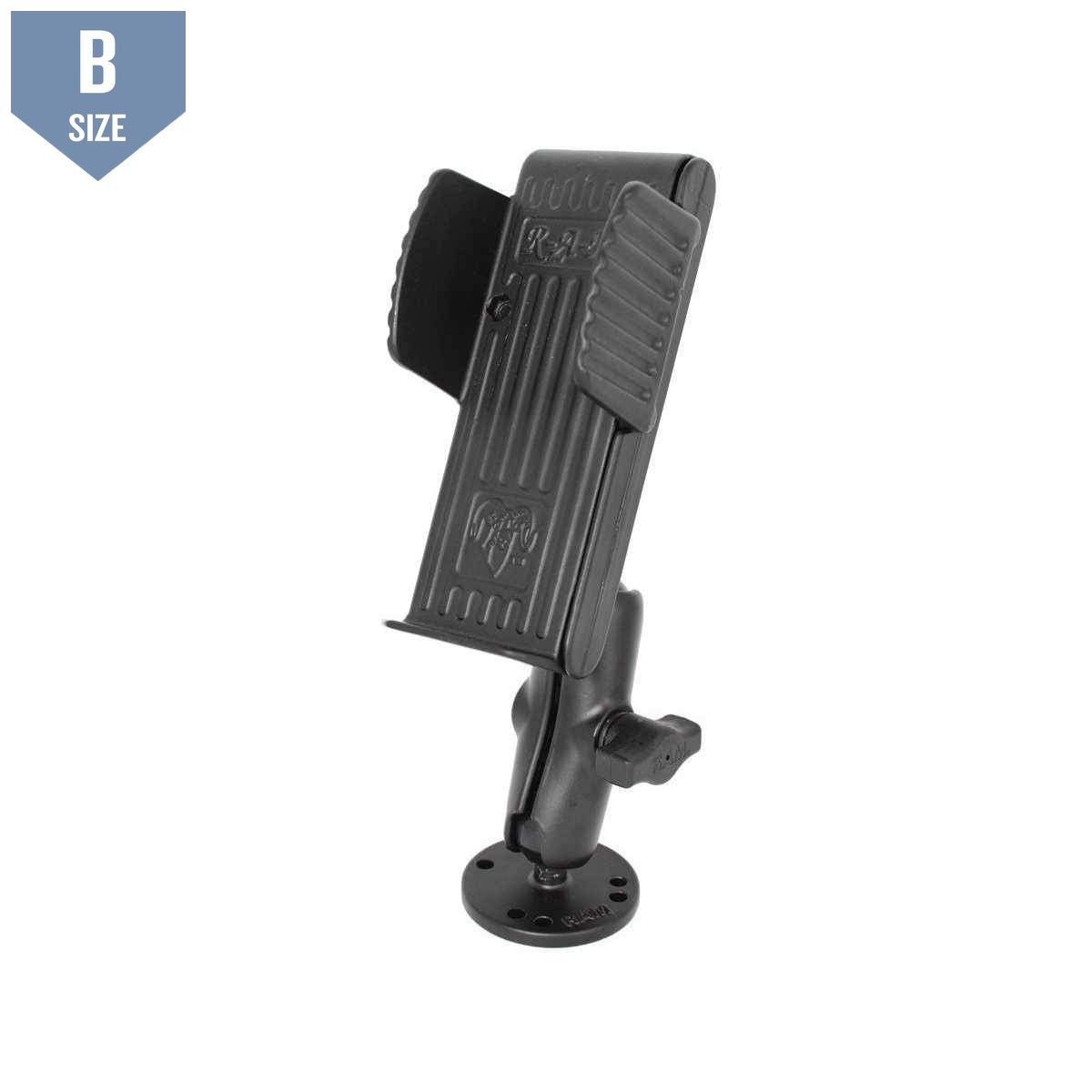 RAM Handheld Holder (RAM-B-120U) - Modest Mounts