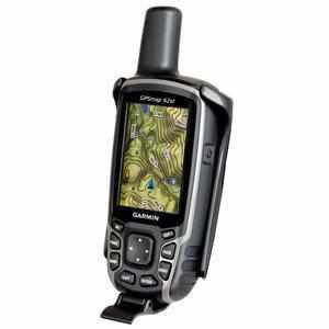 RAM Holder for Garmin Astro 320, GPSMAP 62, 64 (RAM-HOL-GA41U) - Modest Mounts