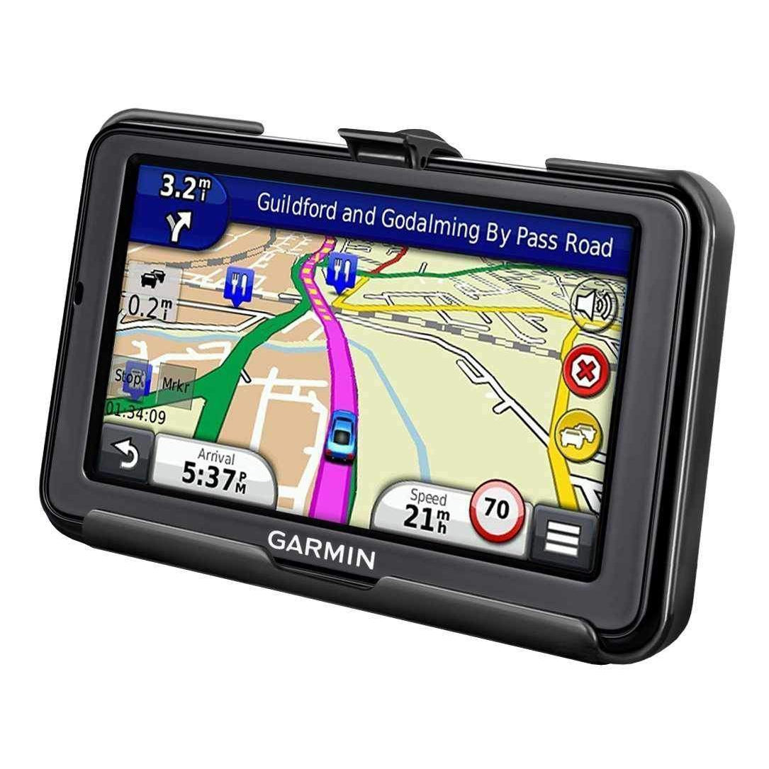 RAM Holder for Garmin nuvi 2595 series (RAM-HOL-GA59U)-Modest Mounts