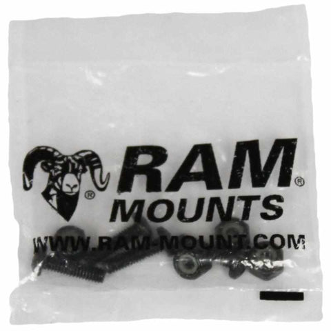 RAM Replacement Nuts & Bolts (RAM-HAR-MET-TAB1U)