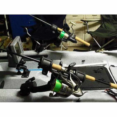RAM Light-Speed Fishing Rod Holder (RAP-370-RBU)