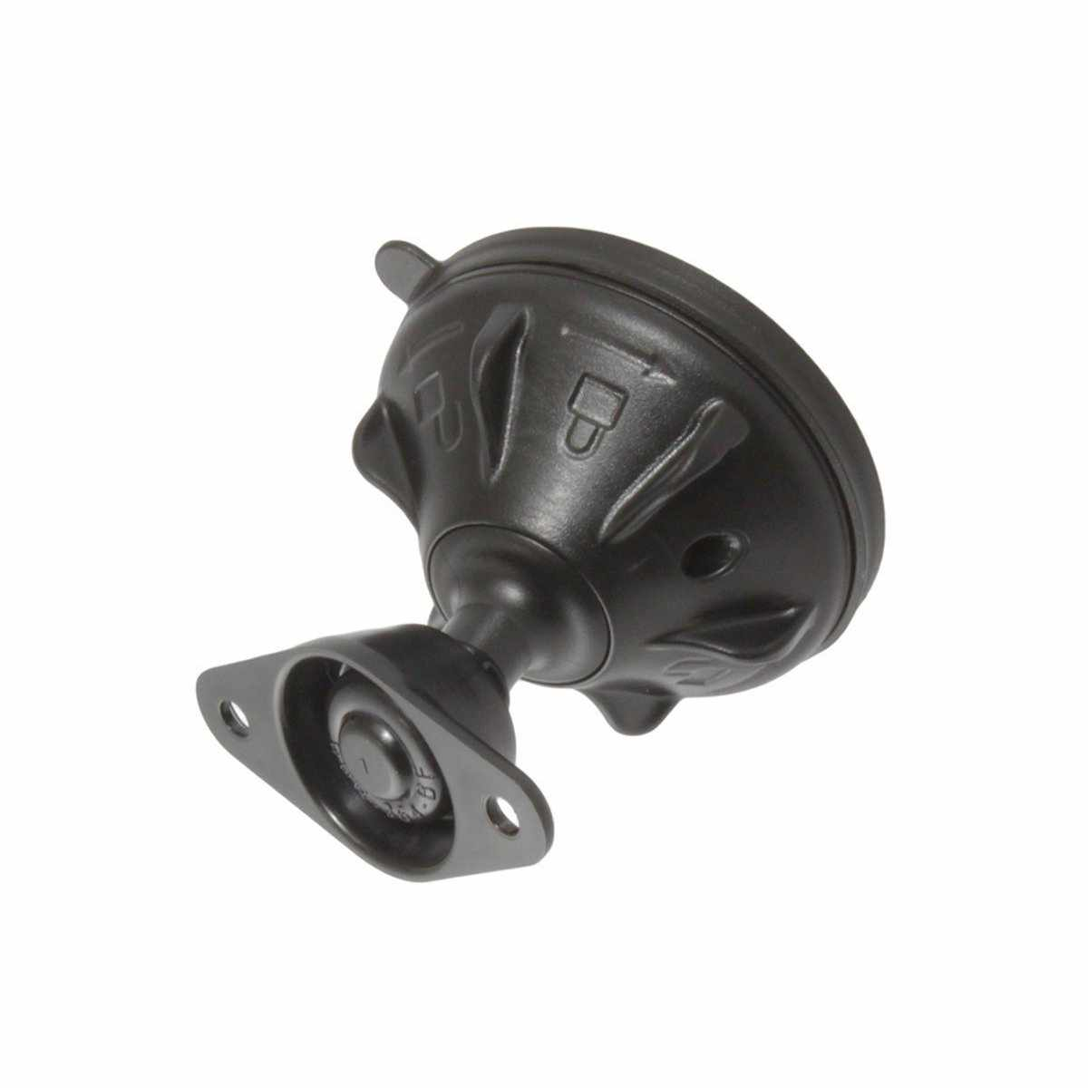 RAM Snap Link Suction Cup w Diamond Adapter (RAP-SB-193U) - Modest Mounts