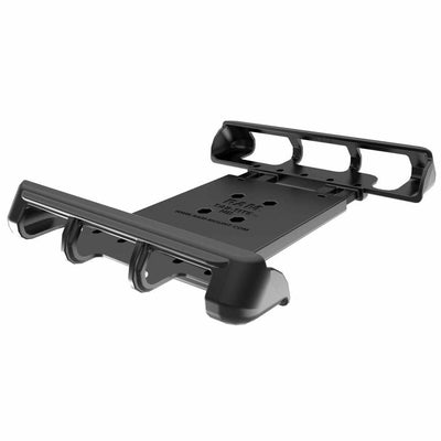 "RAM Tab-Tite™ Cradle for 10"" Tablets with Case (RAM-HOL-TAB8U) - Modest Mounts"