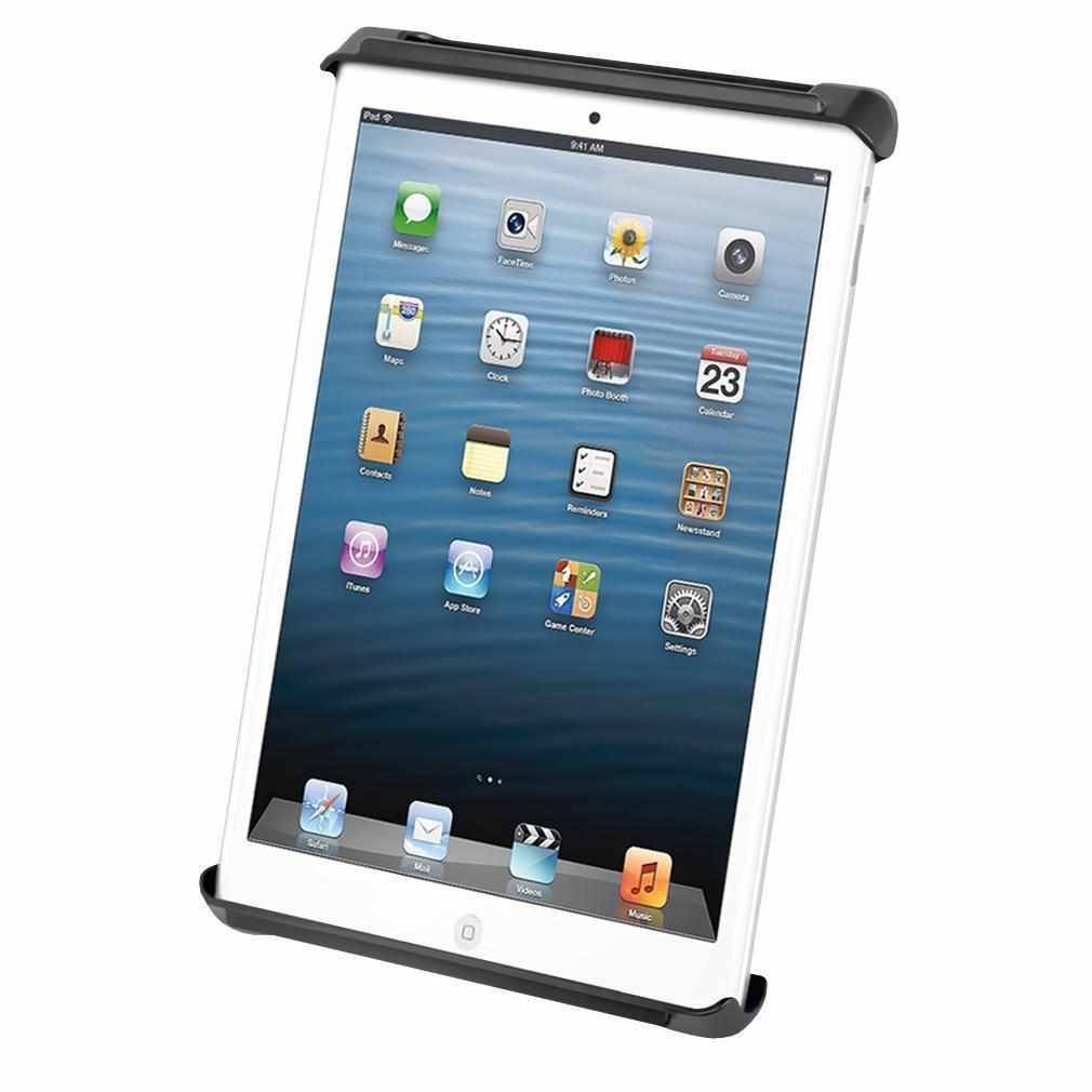 "RAM Tab-Tite™ Cradle for 7"" Tablets (RAM-HOL-TAB2U) - Modest Mounts"