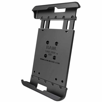 "RAM Tab-Tite™ Cradle for 8"" Tablets w Thick Case (RAM-HOL-TAB29U) - Modest Mounts"