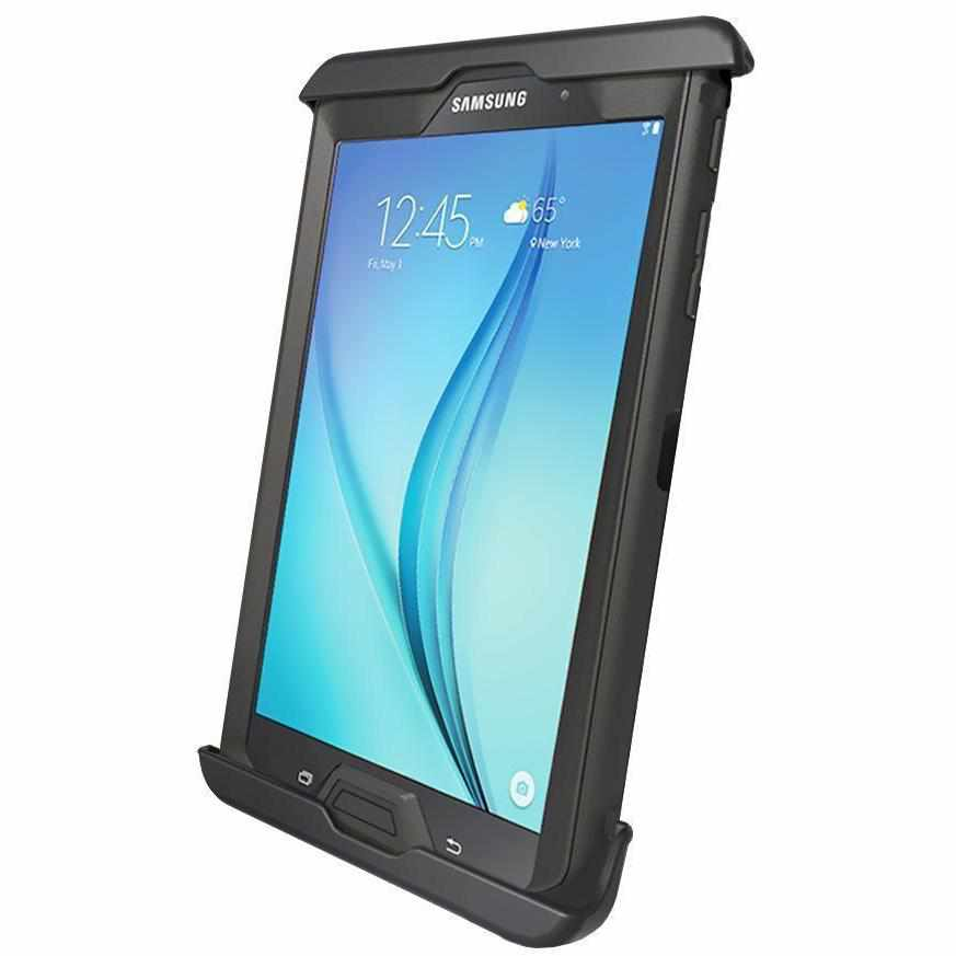 "RAM Tab-Tite™ Cradle for 8"" Tablets with Case (RAM-HOL-TAB29U) - Modest Mounts"