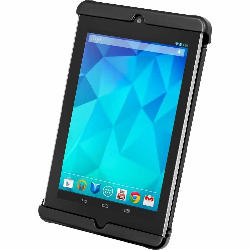 RAM Tab-Tite™ Cradle for Google Nexus 7 (RAM-HOL-TAB18U) - Modest Mounts
