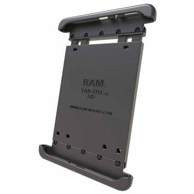 RAM Tab-Tite™ Cradle for Galaxy Tab A 8.0 (RAM-HOL-TAB27U)-Modest Mounts
