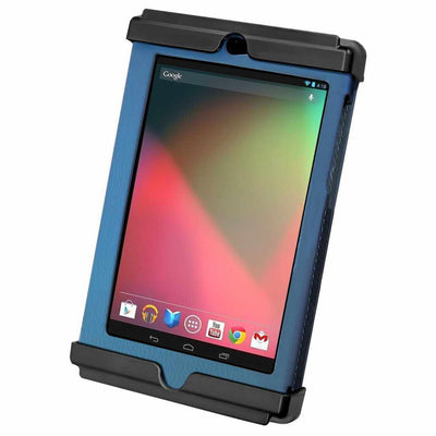 RAM Tab-Tite™ Cradle for Nexus 7 with Case (RAM-HOL-TAB16U) - Modest Mounts