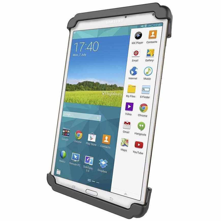 RAM Tab-Tite™ Cradle for Galaxy Tab A 8.0 & More (RAM-HOL-TAB24U) - Modest Mounts