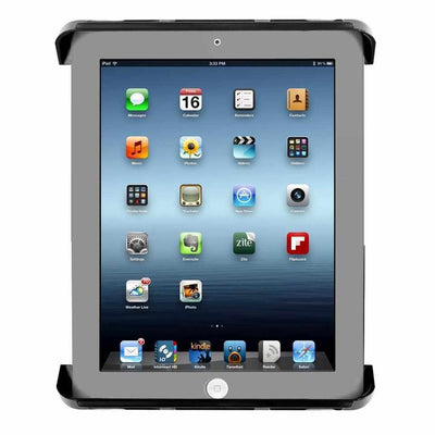 RAM Tab-Tite™ Holder for iPad 1 2 3 4 (RAM-HOL-TAB3U) - Modest Mounts