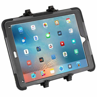 RAM Tough Tray II™ Laptop & Tablet Holder (RAM-234-6)-Modest Mounts