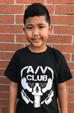 A/V Club Youth Tee
