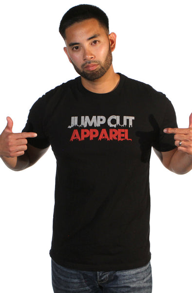 "Jump Cut Apparel ""Urban Appeal"" Tee"