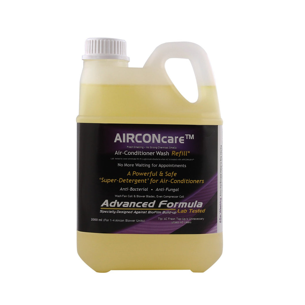 AIRCONcare Original Coil Cleaner