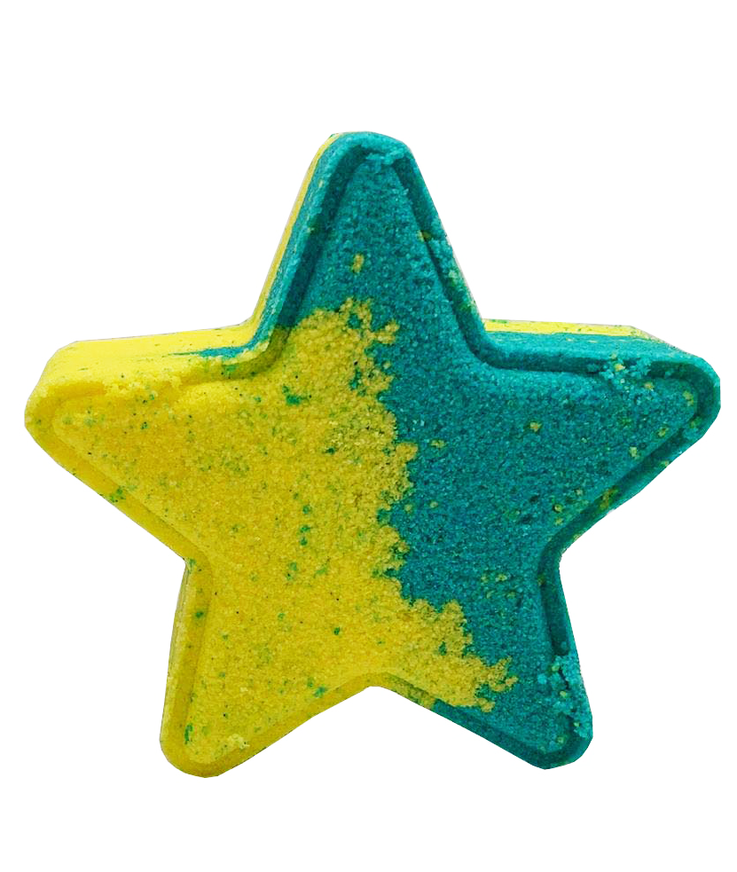 Star Bathbomb